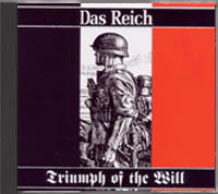 Das Reich - Triumph Of The Will